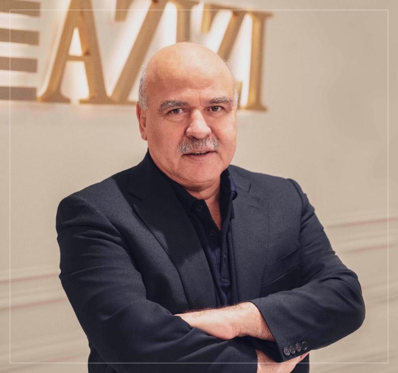 Mirwais Azizi