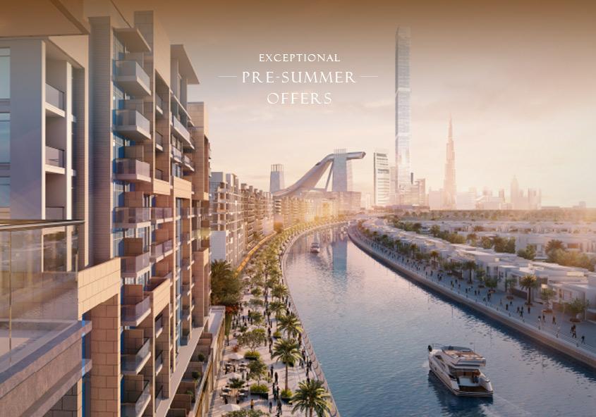 Sales Event in Dubai 22nd June 2019