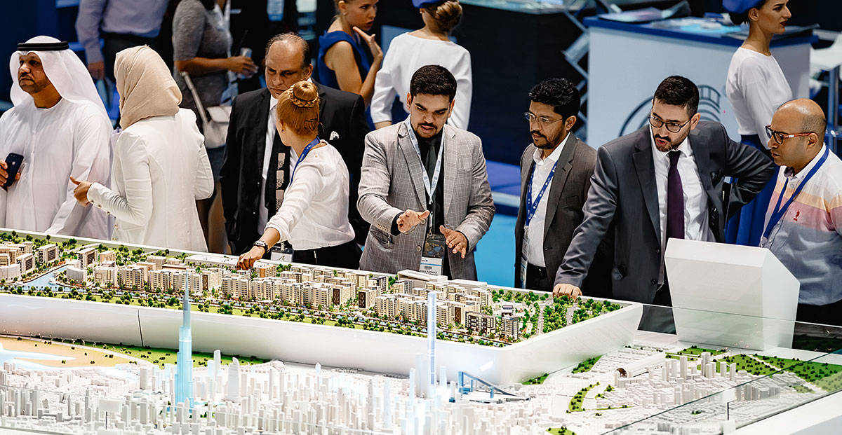 CityScape Global, Dubai 2017
