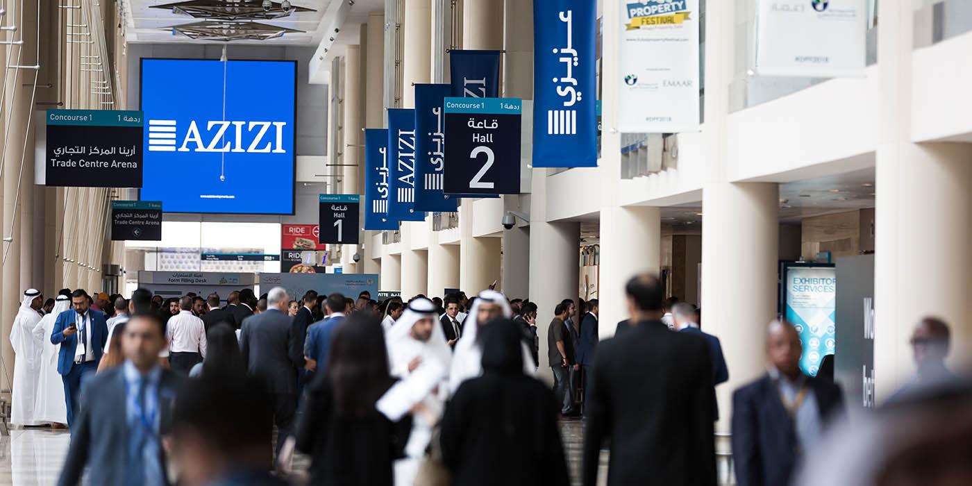 Dubai IPS 2018