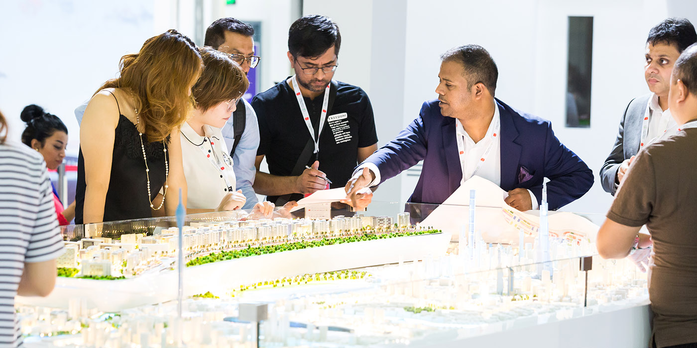 Dubai Property Show – Shanghai