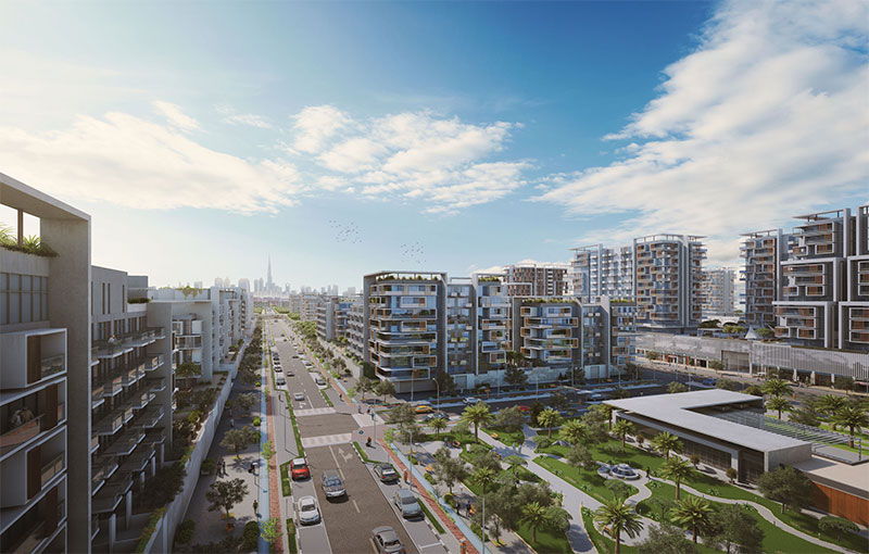 Azizi Developments to showcase its wide portfolio of expansive projects across Dubai at Cityscape Abu Dhabi
