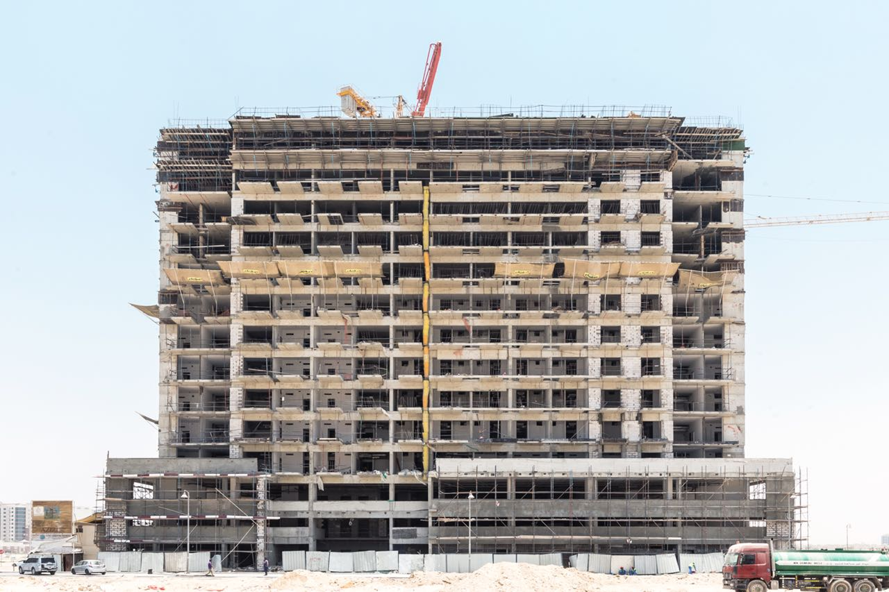 AED 265m project, Shaista Azizi in Al Furjan, set for completion end of 2018