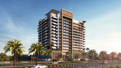 Azizi Developments to deliver new wave of projects commencing Q4