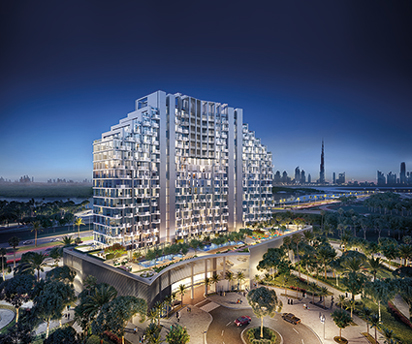 Azizi Developments begins Q3 with launch of AED 342m project Fawad Azizi Residence in Dubai