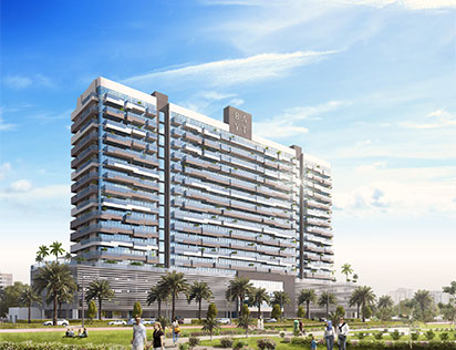 Azizi Developments launches BAYT by Azizi in Dubai Sports City, a new short-term home rental concept