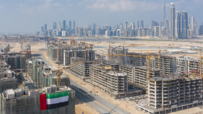 Azizi Developments registers record sales in December 2020