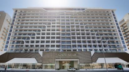 Azizi Developments gets ready to handover Star in Al Furjan