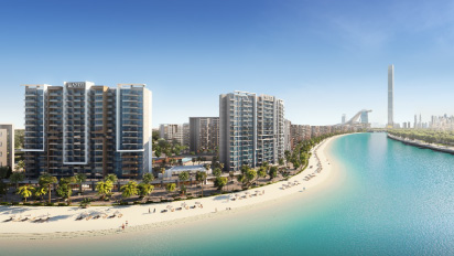 Azizi Developments to leverage German engineering for its Dubai projects