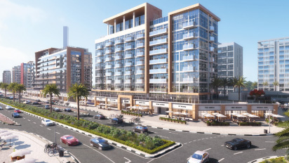Azizi Developments leverages Salesforce for unprecedented efficiency and growth