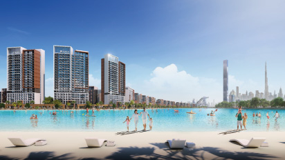 Azizi Developments Makes Waves With The Launch Of Three New Riviera Beachfront Residences