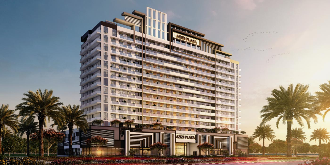 Azizi Plaza- Gallery 6