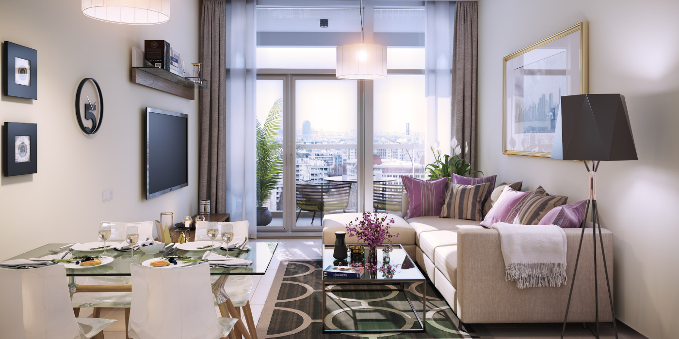Azizi Plaza- Gallery 5