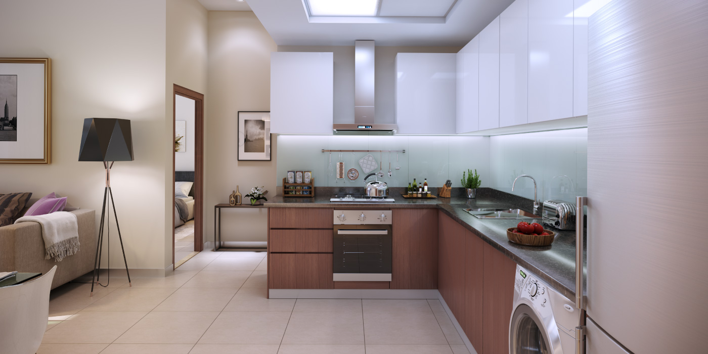 Azizi Plaza- Gallery 4