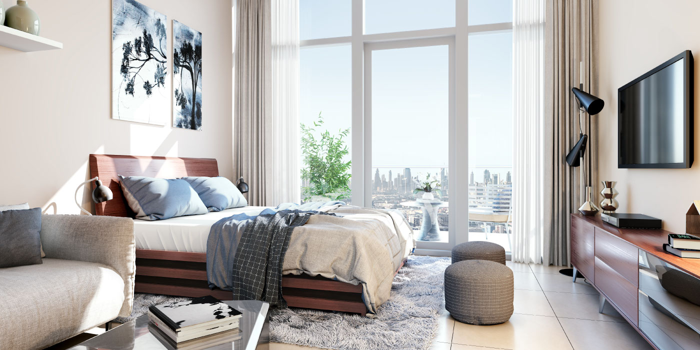 Azizi Plaza- Gallery 1