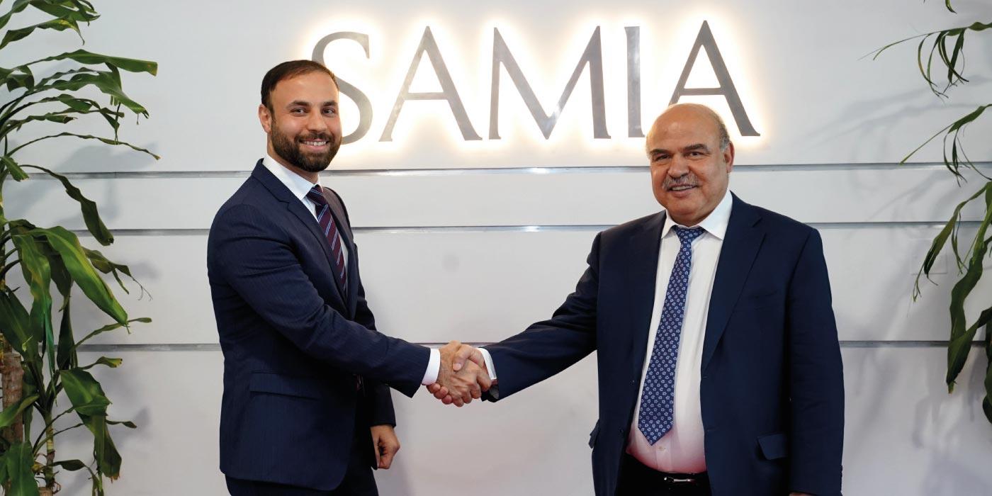 Samia- Gallery 12