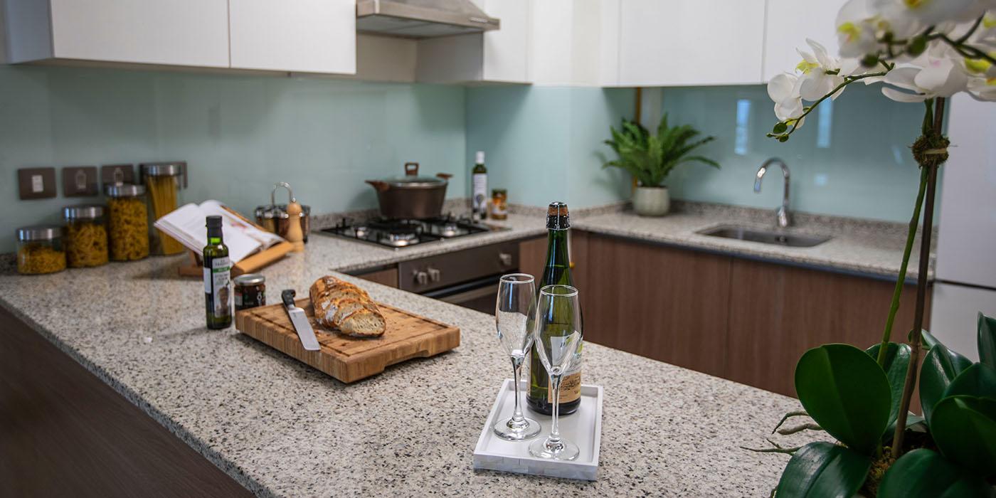 Aliyah Residence- Gallery 2