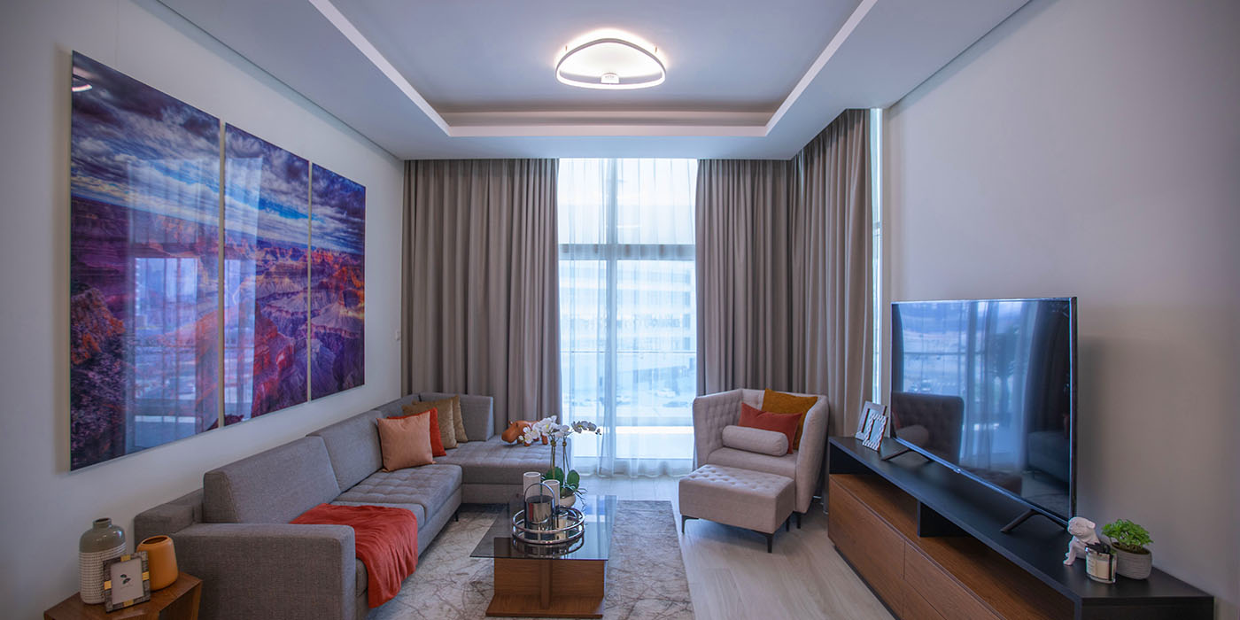Aliyah Residence- Gallery 4