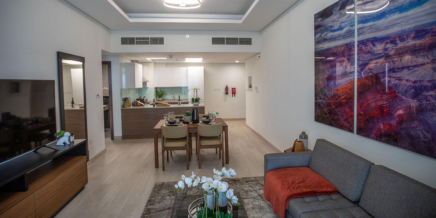 Aliyah Residence- Gallery 1