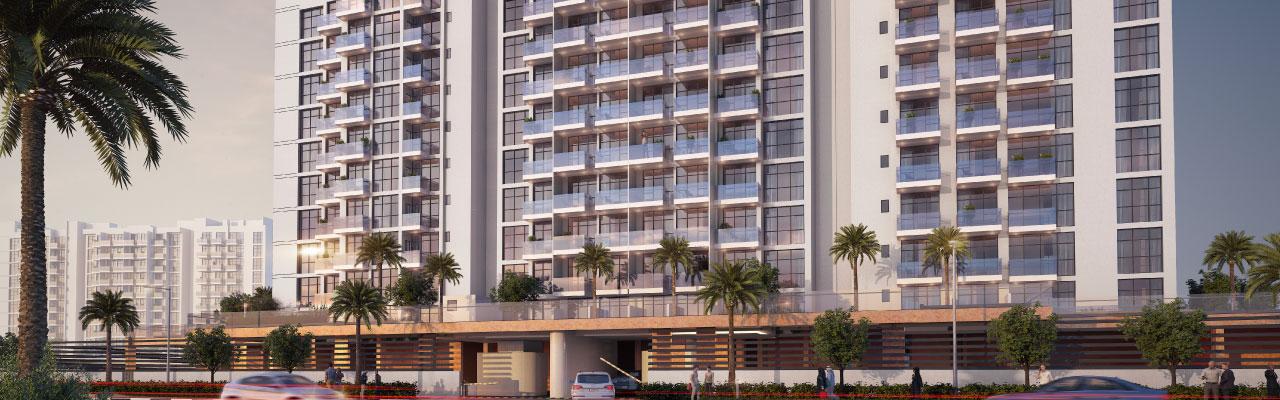 Azizi Riviera 48
