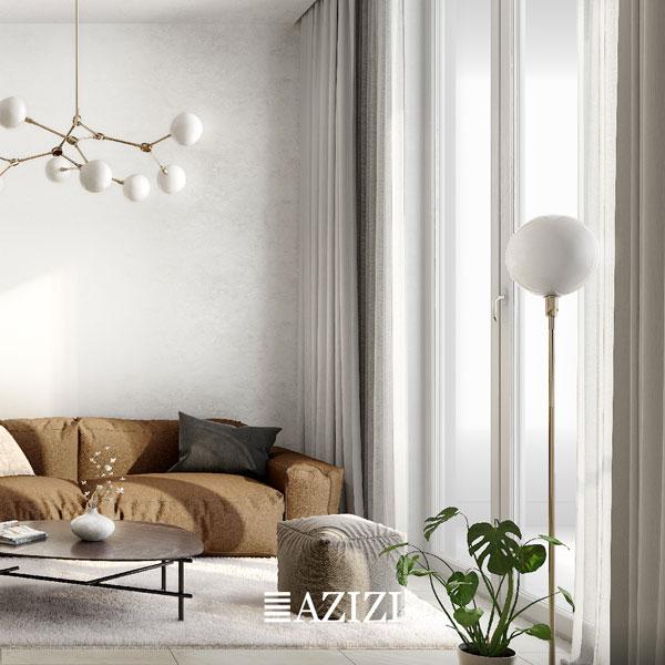 Mirage By Azizi